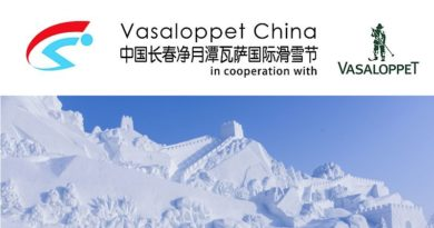 VASALOPPET CHINA 2020